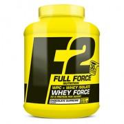 Full Force Whey Force vanília - 2016g