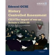 Edexcel GCSE History by Steve Waugh