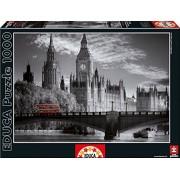 Educa 15180 1000 - London Bus