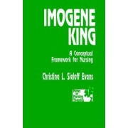 Imogene King by Christina L. Sieloff