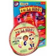 CD PitiClic - O zi la circ
