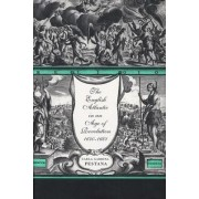 The English Atlantic in an Age of Revolution, 1640-1661 by Carla Gardina Pestana