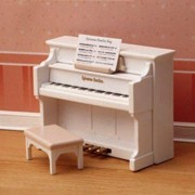 Sylvanian Families Zestaw pianino