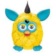 Furby Plush Yellow/Teal