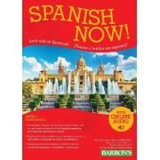 Spanish Now! Level 1 by Heywood Wald