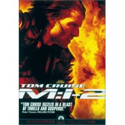 Mission Impossible 2 [USA] [DVD]