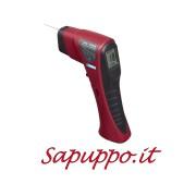Misuratore di temperatura infrarossi con puntatore laser FERVI