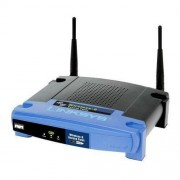 Router wireless Linksys WRT54GL