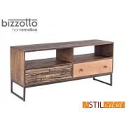 Mobile Basso Porta TV Bizzotto