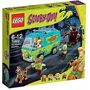 Lego Scooby Doo The Mystery Machine