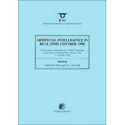 Artificial Intelligence in Real-time Control 1998 by S. R. LeClair