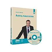 Auditul public extern (include CD)