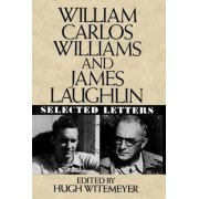 William Carlos Williams and James Laughlin by William Carlos Williams