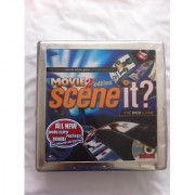 Movie Scene It? 2nd Edition the DVD Game The movie Trivia Game with Real Movie Clips