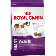2 x 15 kg Royal Canin Giant Adult kutyatáp