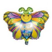Bolon Folie Butterfly