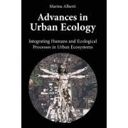 Advances in Urban Ecology by Marina Alberti
