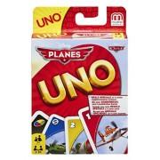 Disney Planes: Fire & Rescue UNO Card Game