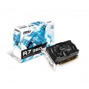 R7 360 2GD5 OCV1 AMD Radeon R7 360