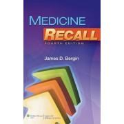 Medicine Recall by James D. Bergin