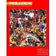 Jackson Pollock by Elizabeth Frank