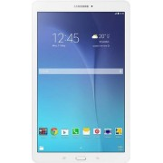 "TABLETA SAMSUNG GALAXY TAB E T561 8GB 9.6"" WIFI + 3G WHITE"