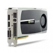 HP WS096AA NVIDIA 5000 2.5GB scheda video