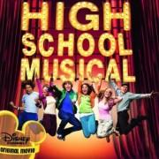 Various Artists - High School Musical (0094636641126) (1 CD)