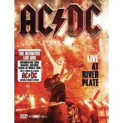 AC/DC - Live At River Plate (0886978933799) (1 DVD)