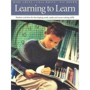 Learning to Learn by Mike Coles