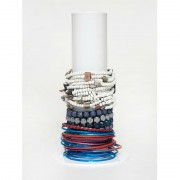 Acrylic Bracelet Tower