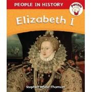 Popcorn: People in History: Popcorn: People in History: Elizabeth I