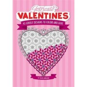 Intricate Valentines by Chuck Abraham