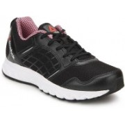 Reebok ROAD RUSH Running Shoes(Black)