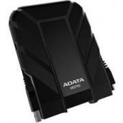 ADATA DashDrive External 2.5?? 1TB USB 3.0 Portable Black Drive-Shockproof and Waterproof-Powered by USB port (Black)