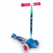 Mondo - twist & roll frozen - monopattino 3 ruote