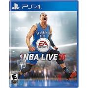 NBA Live 16 - PlayStation 4