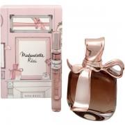 Nina Ricci Mademoiselle Ricci Комплект (EDP 80ml + EDP Roll On 10ml) за Жени