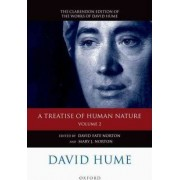David Hume: A Treatise of Human Nature: Editorial Material Volume 2 by David Fate Norton