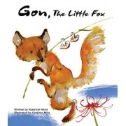 Gon, the Little Fox by Nankichi Niimi