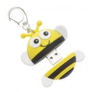 Memorie USB Trendz TZBEEUSB Bee 8GB USB 2.0