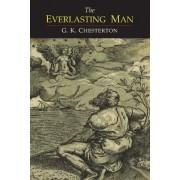 The Everlasting Man by G K Chesterton