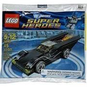 Конструктор Лего Супер Хироус - Батмобил - LEGO Super Heroes, 30161