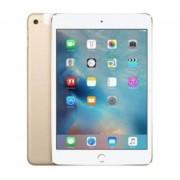 iPad Mini 4 - 128 Go - Wi-Fi + Cellular - Or