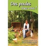 No Name Livre : Des poules chez vous ! Le Guide Poule's Club