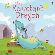 The Reluctant Dragon by Lesley Sims