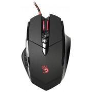 Mouse A4TECH; model: V7M; NEGRU; USB