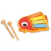 House Of Toys - 774238 - Strumento musicale - Xilofono Pioo Pioo