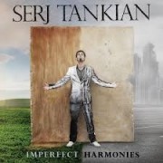 Serj Tankian - Imperfect Harmonies (CD)