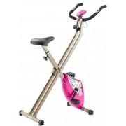 Bicicleta magnetica pliabila inSPORTline Xbike Lite